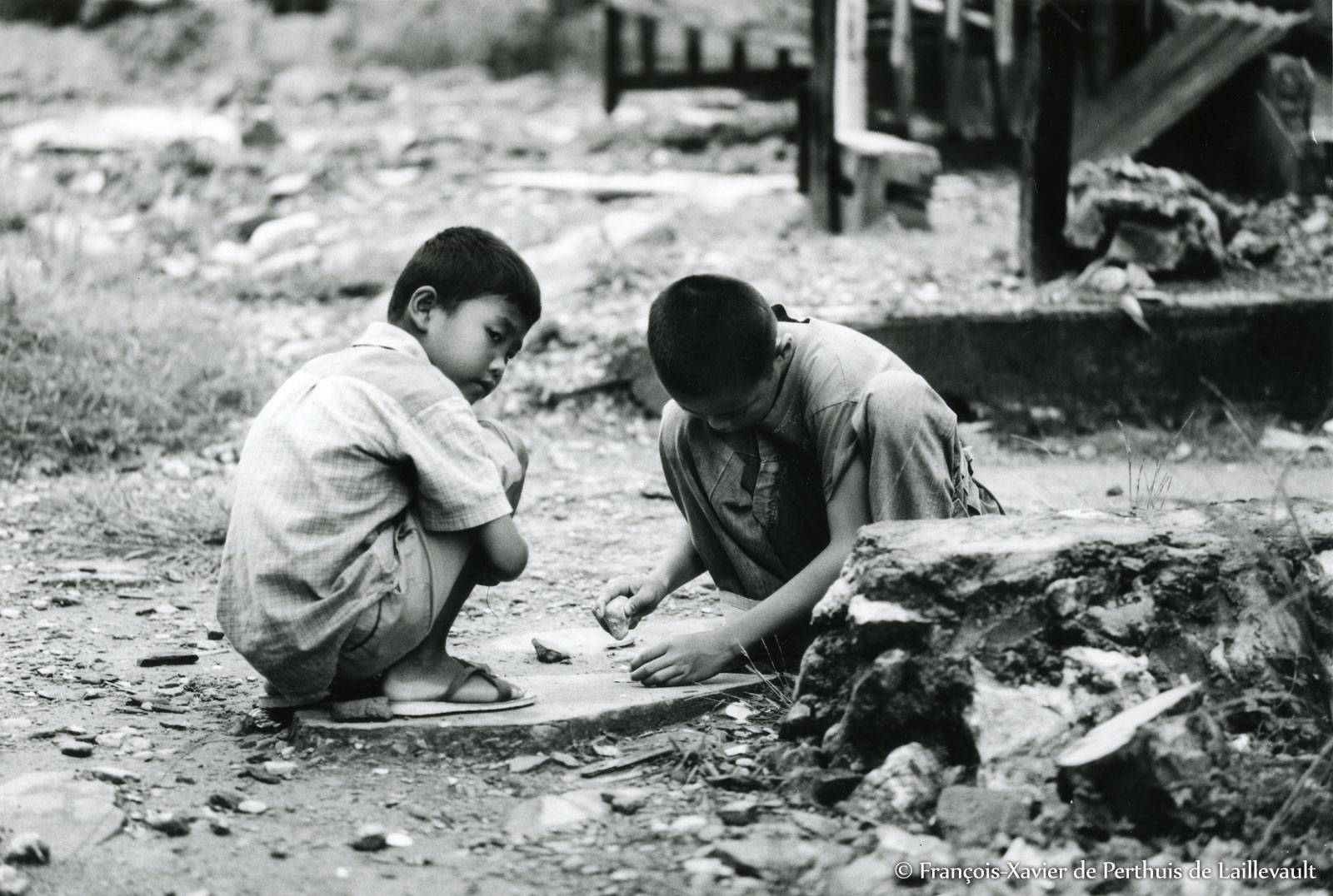 photography poverty indonesia